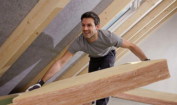 nachr stpflicht bei nicht ausreichender dachd mmung fmi fachverband mineralwolleindustrie e v. Black Bedroom Furniture Sets. Home Design Ideas